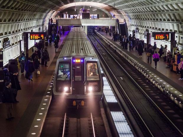 Hoa Kỳ:  Những bất cập tại Hệ thống  tàu điện ngầm Washington