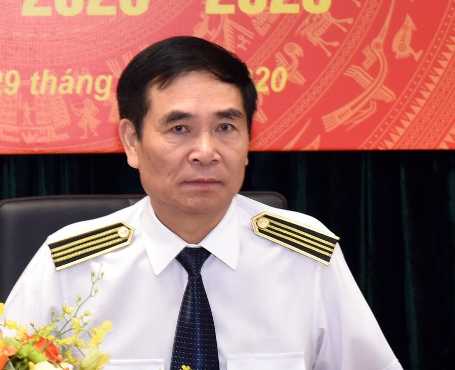 TS. Mai Vinh - nguyên Kiểm toán trưởng KTNN chuyên ngành II: Không ngừng trăn trở vì sự nghiệp phát triển của Kiểm toán Nhà nước