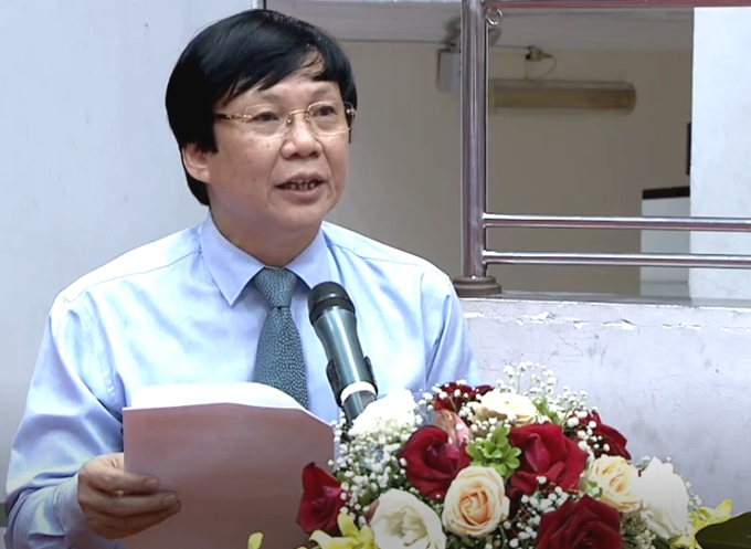 Bế mạc Giải bóng bàn Cúp Hội Nhà báo Việt Nam lần thứ XIV - 2020
