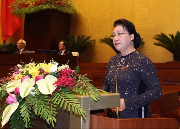 Kỳ họp thứ 10, Quốc hội khóa XIV: Nhìn nhận lại những vấn đề Quốc hội đã khẳng định với cử tri trong thực hiện chức năng, nhiệm vụ của mình