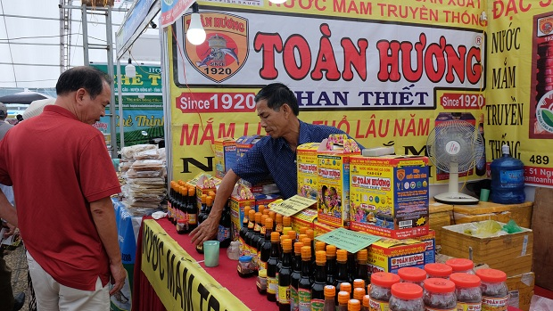 Nâng cao giá trị hàng Việt ở thị trường trong và ngoài nước