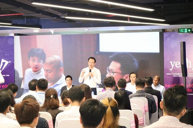 Startup Việt và ước mơ IPO:  Khó khăn còn nhiều phía trước