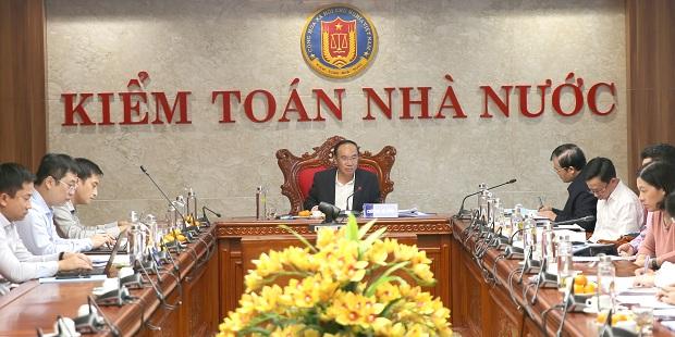 Thẩm định đề cương đề tài nghiên cứu khoa học cấp Bộ năm 2021