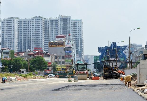 Tận dụng các khoản đầu tư vào cơ sở  hạ tầng để nhanh chóng phục hồi kinh tế