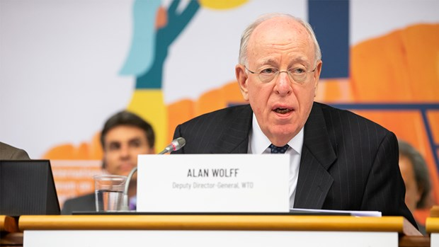 WTO kêu gọi tăng cường hỗ trợ thương mại cho các nước đang phát triển