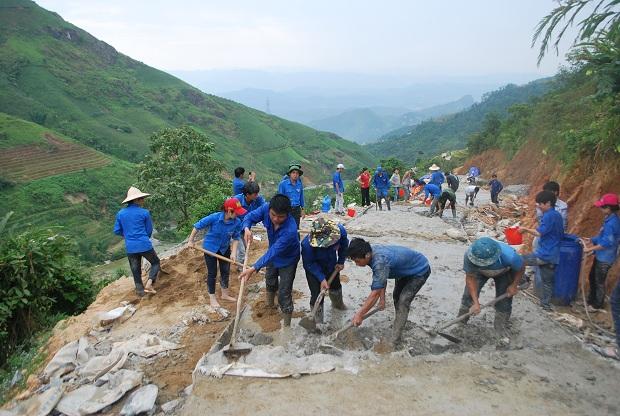 Tập trung nguồn lực xây dựng  nông thôn mới vùng đặc biệt khó khăn