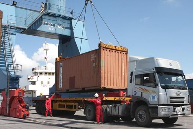 Ngành logistics đón bắt cơ hội nhờ áp dụng giải pháp công nghệ
