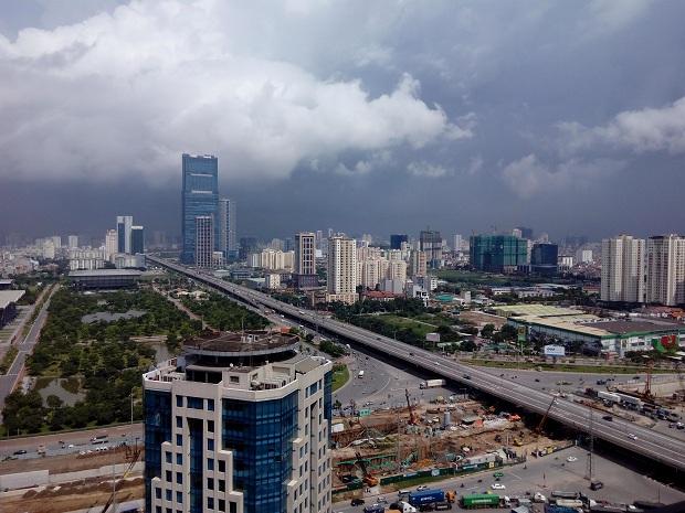 Năm 2020:  Kinh tế Việt Nam thuộc nhóm tăng trưởng cao nhất thế giới