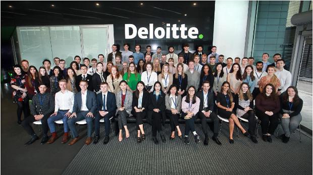 2006-2020:  Chặng đường phát triển đáng tự hào của Deloitte
