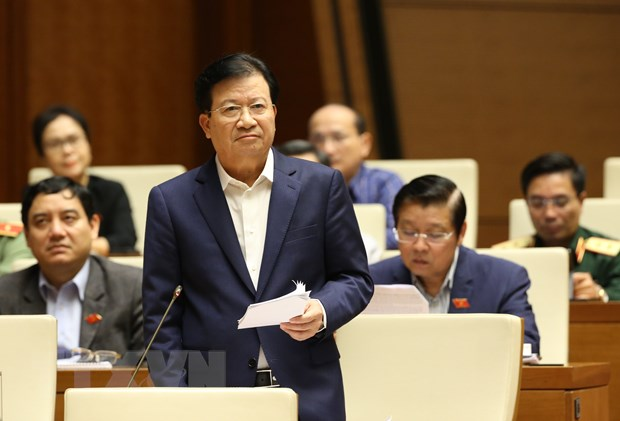 Xây dựng Hà Nam trở thành một cực tăng trưởng của Đồng bằng Bắc Bộ