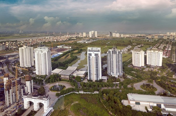 Thị trường bất động sản Việt Nam - 'Lò xo' bị nén chặt chờ bật dậy