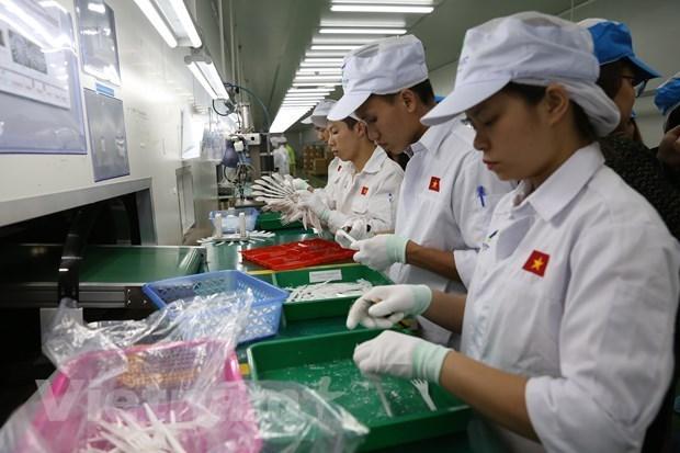 ADB: Việt Nam cần tăng cường kỹ năng chuyển đổi sang công nghiệp 4.0