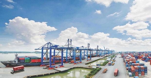 Ngành công thương đóng góp lớn cho phát triển kinh tế đất nước