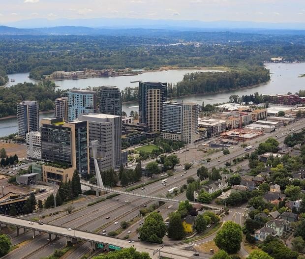 Hoa Kỳ:  Quản lý yếu kém tại Hội đồng  Các khu vực vùng Tây Nam Portland