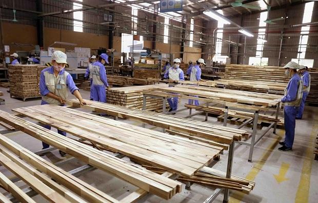 Để Việt Nam đứng hàng đầu về sản xuất, chế biến và xuất khẩu lâm sản