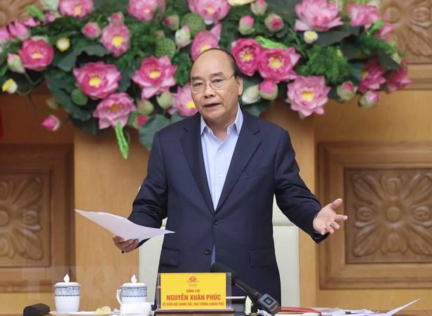 Thường trực Chính phủ họp về dự án chậm tiến độ của ngành Công Thương