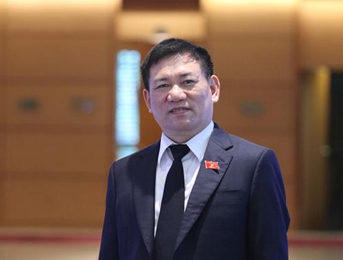Bộ trưởng Bộ Tài chính Hồ Đức Phớc: Tập trung phát triển nguồn lực tài chính quốc gia bền vững