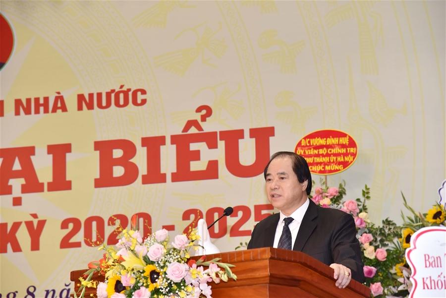 Tiếp tục phối hợp chặt chẽ, hiệu quả để hoàn thành tốt nhiệm vụ chính trị và công tác xây dựng Đảng