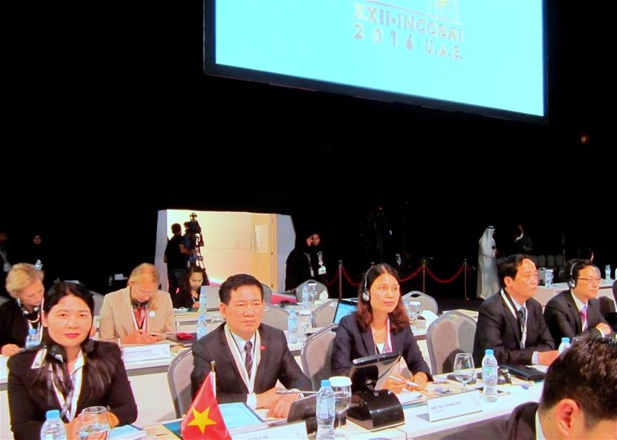 Kiểm toán Nhà nước Việt Nam sẽ tham dự Đại hội INTOSAI XXIII