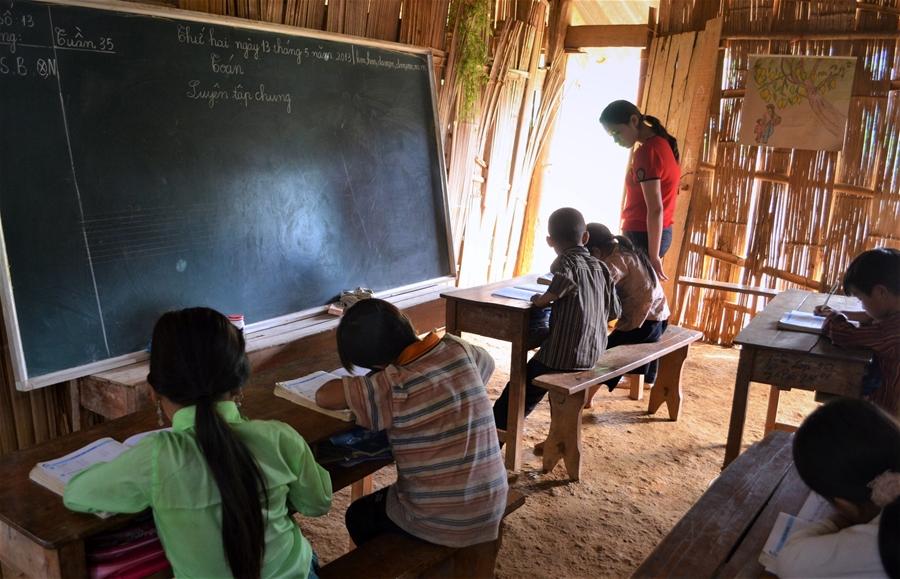 Bất cập trong quản lý, giám sát làm giảm hiệu quả đầu tư cho giáo dục