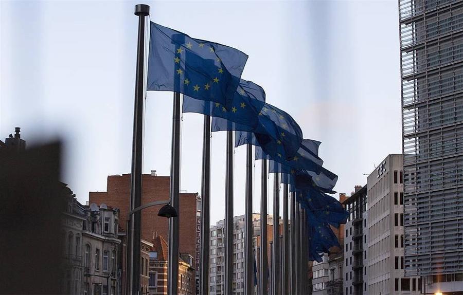 Eurozone: Lạm phát ở mức âm trong tháng thứ 5 liên tiếp do COVID-19