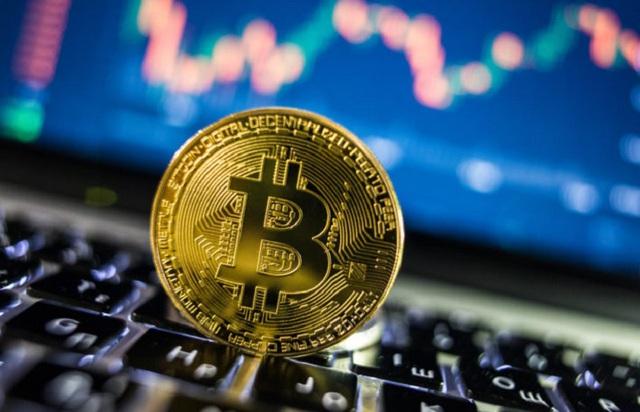 Đồng tiền điện tử Bitcoin trên đà hướng đến mốc 20.000 USD