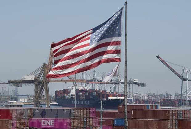 Thâm hụt thương mại của Mỹ tăng cao nhất trong hơn 14 năm qua