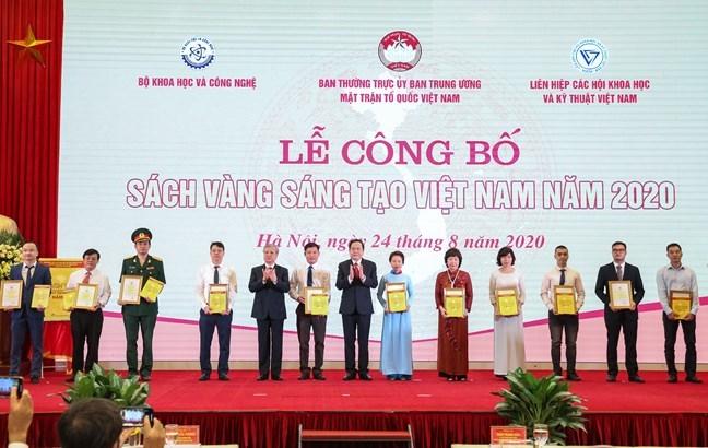 Phong trào thi đua yêu nước MTTQ Việt Nam: Huy động sức mạnh của toàn dân tộc