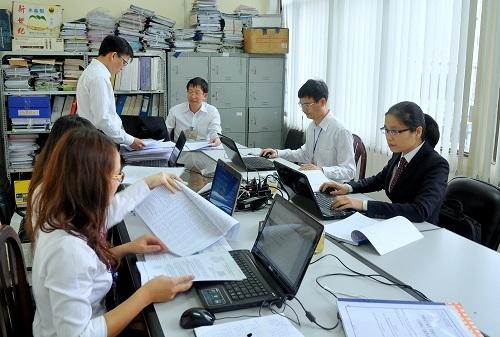Xây dựng môi trường pháp lý đồng bộ cho lĩnh vực Kiểm toán thuế