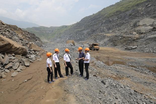 Giải pháp nâng cao hiệu quả Kiểm toán lĩnh vực tài nguyên khoáng sản