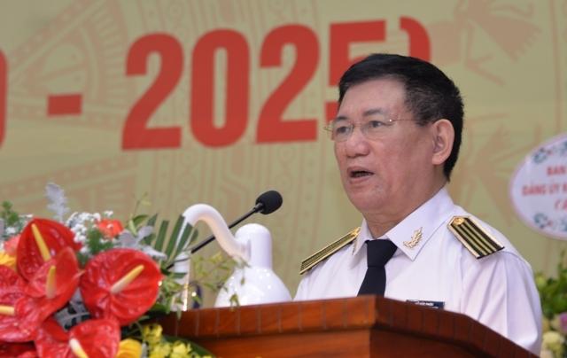 Hướng tới Đại hội thi đua yêu nước Kiểm toán Nhà nước lần thứ IV (2020-2025)