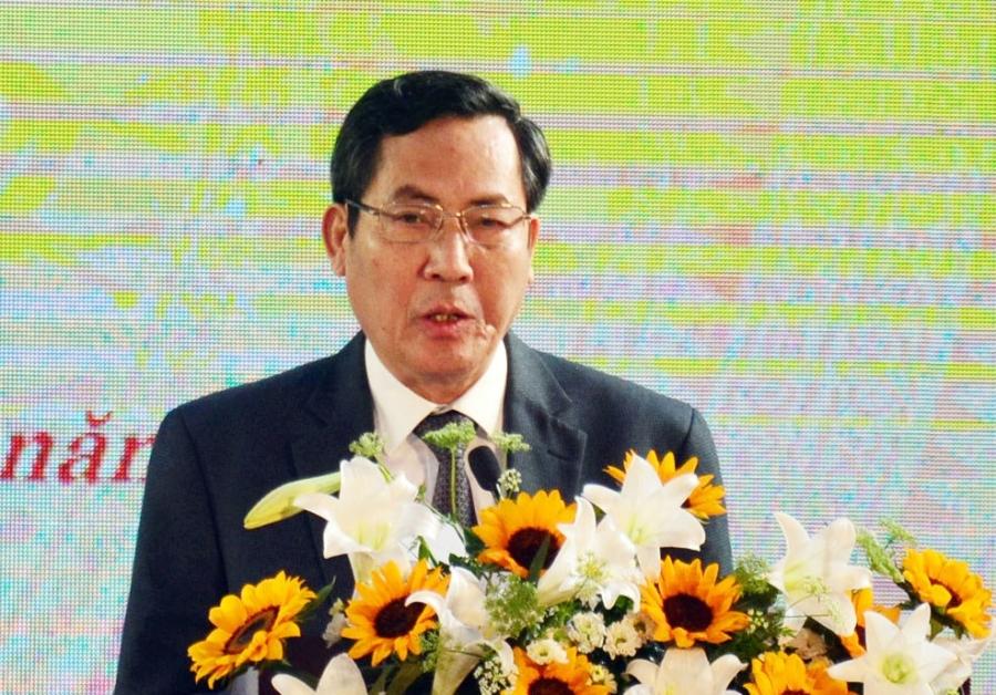 Kỷ niệm 70 năm Trường dạy làm báo Huỳnh Thúc Kháng